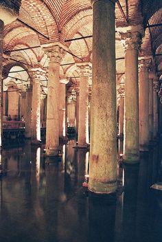 Istambul La Cisterna