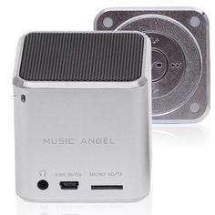 Universal Digital Speaker for Smartphones #universal #digital #speaker #smartphones $17.30 Best Speakers, Smartphone, Digital