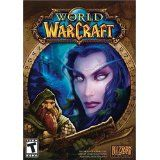 World of Warcraft (DVD-ROM)By Blizzard Entertainment