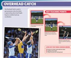 Tips for catches in hurling Family Fitness, Field Hockey, Coaching, Tips, Sports, Training, Hs Sports, Sport, Hockey