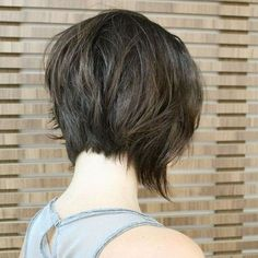 corte de cabelo curto 2018