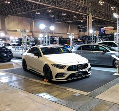 Want to say thank you to everyone who came to visit us at Tokyo Auto Salon Tokyo, Rauh Welt, Liberty Walk, Transportation, Couple, Tokyo Japan