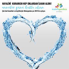 Anneler Günü Kutlu Olsun! #watergarden #watergardenistanbul #istanbul #ataşehir #annelergünü #mothersday #anne #çocuk #mother #children #keyif #huzur #mutluluk #happy #momsday #child #girl #boy #baby #bebek #happymothersday #heart #love #kalp
