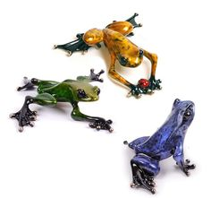 The Frogman Gem Collection