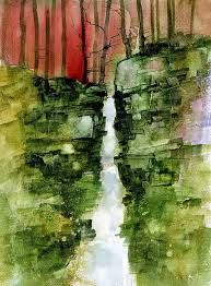 Image result for paul bailey watercolour