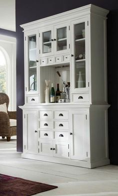 Nally Buffet and Hutch - large - Make Your House a Home, Bendigo Central Victoria
