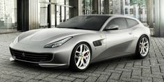 Ferrari GTC4Lusso T : la Ferrari des familles