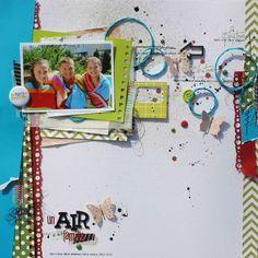 Skipandscrap - Un air de famille