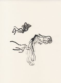 "art abstrait dessin / peinture – série ""wabi-sabi"", encre sur papier mai 2017 – olivier umecker www.olivierumecker.fr"