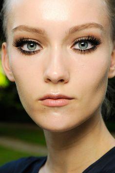 Versace Couture Key Artist Pat McGrath