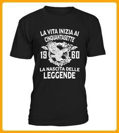 la vita inizia ai 571960 - Neujahr shirts (*Partner-Link)