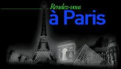 Paris rendez vous for kissing in front of the Eiffel tower Paris Restaurants, Paris Hotels, Paris Food, Paris At Night, Guide, Kissing, Exhibitions, Monuments, Concerts