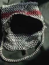 Chainmail, Tote Bags, Lined Handbags, Accessories, Purses