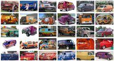 70's custom vans - Google Search