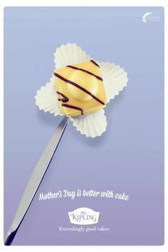 Mr Kipling: Mother's Day