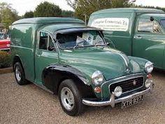 6a2d3821fb Sold  Morris Minor