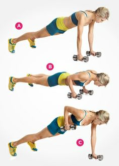 Sayonara, sit-ups! Kick your abs workout into overdrive by trying one of these killer tummy-toning m