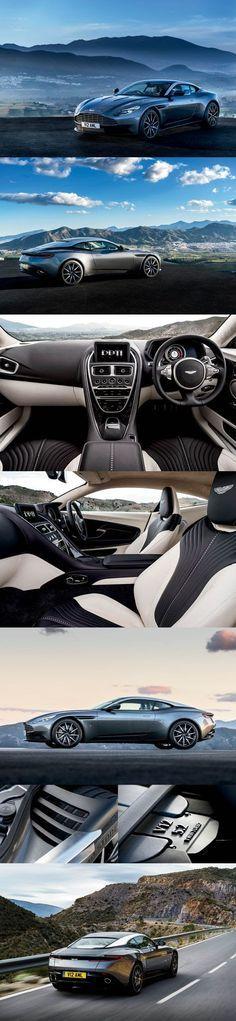 Aston Martin DB11 More