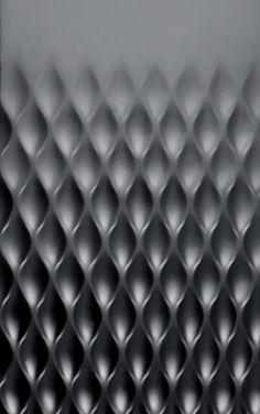 Details we like / Texture / Pattern / Black / Electronics / Headset / Fading / H. - Details we like / Texture / Pattern / Black / Electronics / Headset / Fading / Huawei / at leManoos - 3d Pattern, Surface Pattern, Surface Design, Pattern Design, Texture Metal, 3d Texture, Rubber Texture, Le Manoosh, Design Presentation