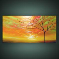 art painting abstract original painting wall art by mattsart,
