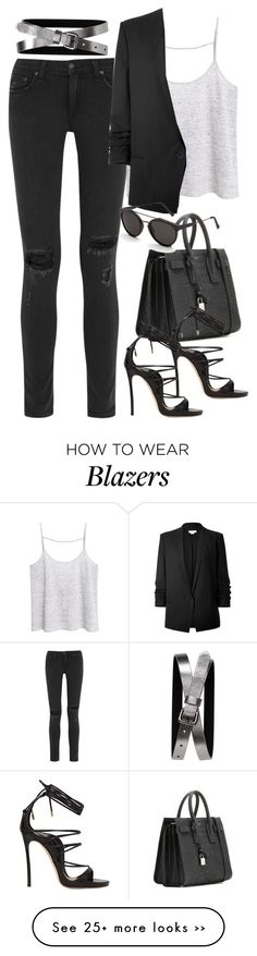 """""""Untitled #2889"""" by charline-cote on Polyvore"""