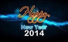 new year free wallpaper