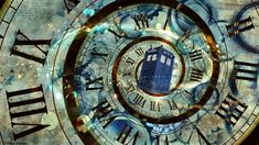 Doctor Who Tardis Wallpapers Hd Resolution On High Resolution Wallpaper