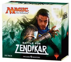 Zendikar gift box full artificial christmas