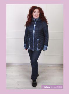 Модель 19 103. Зайди на сайт и узнай детали. #tm_miola Winter Jackets, Spring, Collection, Fashion, Winter Coats, Moda, Winter Vest Outfits, Fashion Styles, Fashion Illustrations