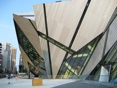 Royal Ontario Museum (Toronto, Ontario, Canada)