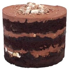 Try creating Christina's Chocolate Malt Layer Cake from tonight's episode!Post a photo of your cake with #MCPressureTest on Twitter and we could share your cake from the MasterChefhandle! Ingredients: 8 Tbutter, at room temperature 1 ½ cup sugar 3 eggs