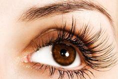 permanent eyelash tint