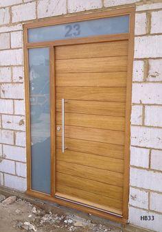 Front door handles modern entrance Ideas for 2019 Modern Entrance Door, Modern Front Door, Front Door Entrance, Entry Doors, Entrance Ideas, Red Door House, Best Front Doors, Contemporary Front Doors, Front Door Handles