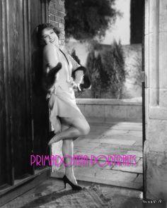 LILI DAMITA 8X10 B&W Photo 1930s Sexy, Risque Youthful Glamour Actress…