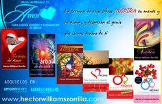 La lectura de estos libros despierta el genio que llevas dentro de ti...