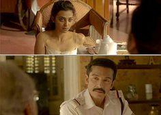 सुजॉय घोष अपनी नई लघु फिल्म 'अहल्या' को लेकर उत्साहित हैं, जो सोमवार को प्रदर्शित हुई है। फिल्म में मुख्य किरदार में अभिनेत्री राधिका आप्टे नजर आएंगी।