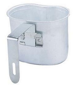 Aluminum canteen cup * Find out more details @ http://www.buyoutdoorgadgets.com/aluminum-canteen-cup/?za=280616043438