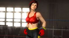 DEAD OR ALIVE 5 - COSTUME PACK 1 SCREENS - PS3 XBOX360   - Check our WEBSITE : http://www.playscope.com - Become a fan on FACEBOOK : http://www.facebook.com/Playscope - Follow us on TWITTER : http://twitter.com/playscope