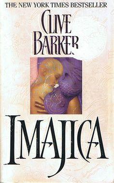 Clive Barker Imagica