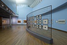 """Snapshot""Van Gogh Museum - Inside Outside"