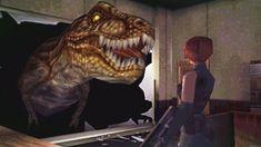 Capcom pede apoio dos fãs para retorno da franquia Dino Crisis