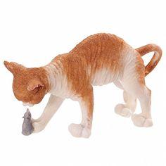 Gatto che gioca con topolino Decorazione in resina Puckador https://www.amazon.de/dp/B0134WOJTI/?m=A37R2BYHN7XPNV