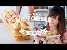 MIL FOLHAS COM CARAMELO E CROCANTE | 123 #ICKFD Dani Noce - YouTube