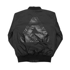 Palace Skateboards Thinsulate Bomber Jacket 03