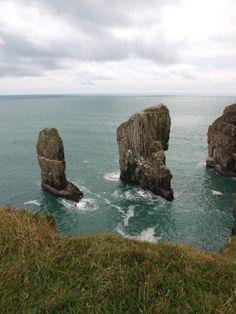 Pembrokeshire Coast National Park - Wales, United Kingdom