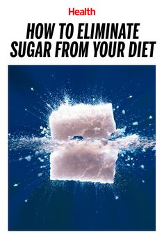 How to Eliminate Sugar From Your Diet in 21 Days: Experts agree that most folks are OD'ing on sugar—a disaster for our health and waistlines. Spend the next three weeks ditching the sweet stuff, rewiring your cravings, and feeling better every day. Daniel Plan Detox, Detox Plan, Sugar Detox Cleanse, Diet Detox, Sugar Detox Recipes, Bad Carbohydrates, Detox Tips, Sugar Cravings, Losing 10 Pounds
