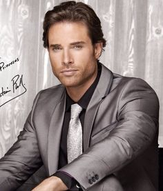 Interesting face - Sebastian Rulli