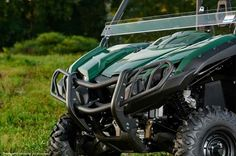 New 2016 Yamaha Viking VI EPS ATVs For Sale in Florida.