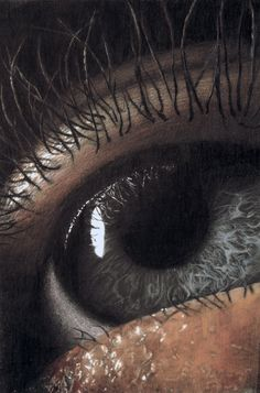 Prismacolor Eye by Shondrea on DeviantArt