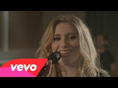 ▶ Ella Henderson - Ghost (RAK Studio Sessions) - YouTube